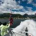 Express boat Bergen-Flåm