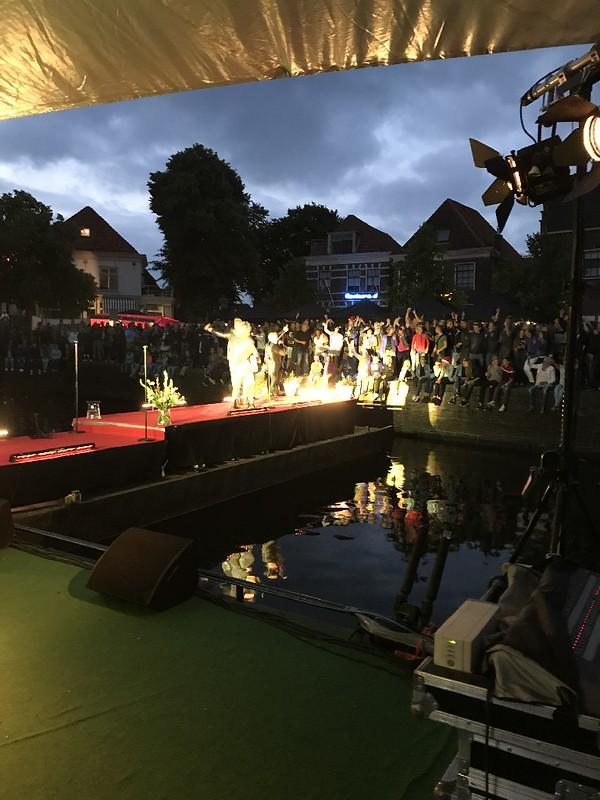 Muziekfestival 2017 - ©Stichting Events Blokzijl - 5