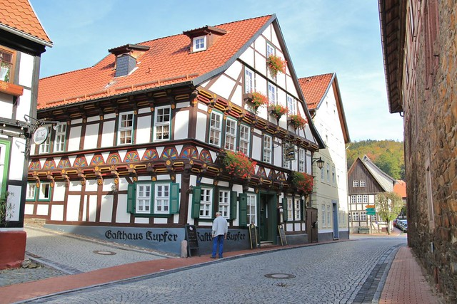Stolberg/Harz