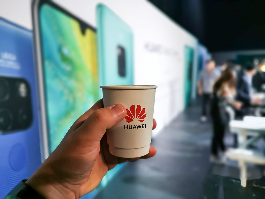 Huawei Mate 20 Series launch event, shot with Huawei Mate … | Flickr