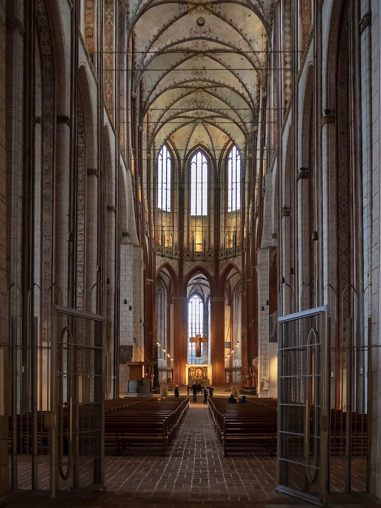 Lübeck St. Marien