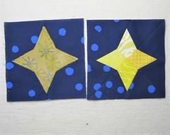 Applique Star