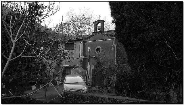 La Rectoria, Tagamanent (el Vallès Oriental)