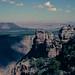 Desert View by Lú_