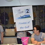 Ocean Commotion 2018
