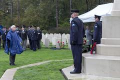 74e Herdenking Bevrijding Bergen op Zoom-6