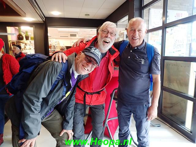 2018-10-24              Raalte 2e dag      33 Km  (80)