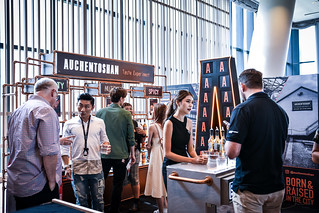 whisky live 2018 round up-2 | by mshannahchia