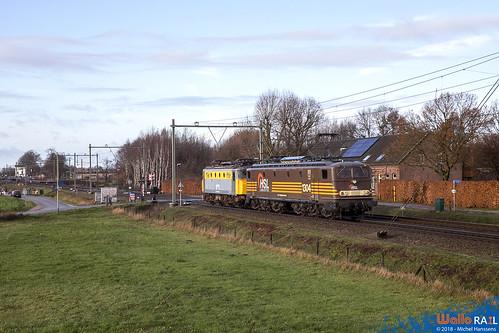 1304 HSL+1122 NS . Horst-Sevenum . 09.12.18.