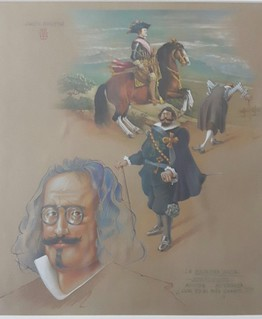 117 - Ángel Roncero   by Fundación Francisco de Quevedo