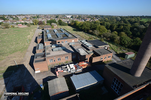 St Georges Hospital 12 | by Terminal Decline