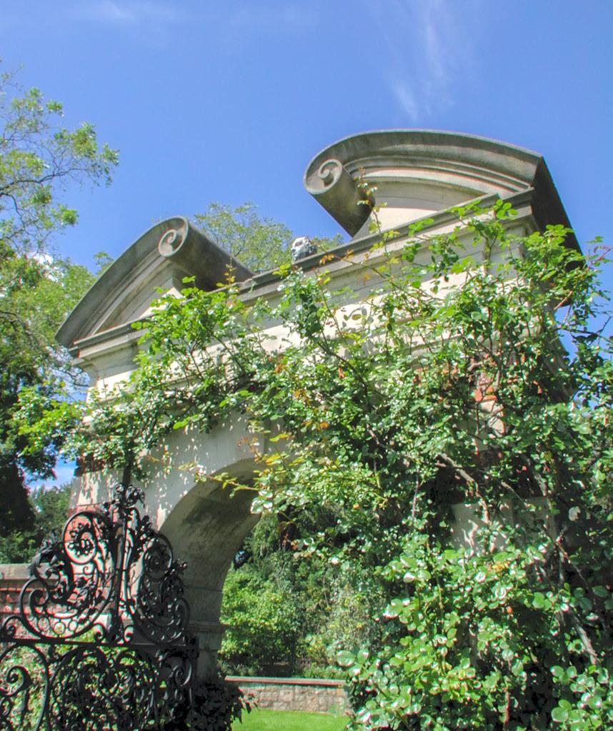 Old Westbury Gardens Long Island: OLD WESTBURY GARDENS (#13 In Series) Long Island NY Americ