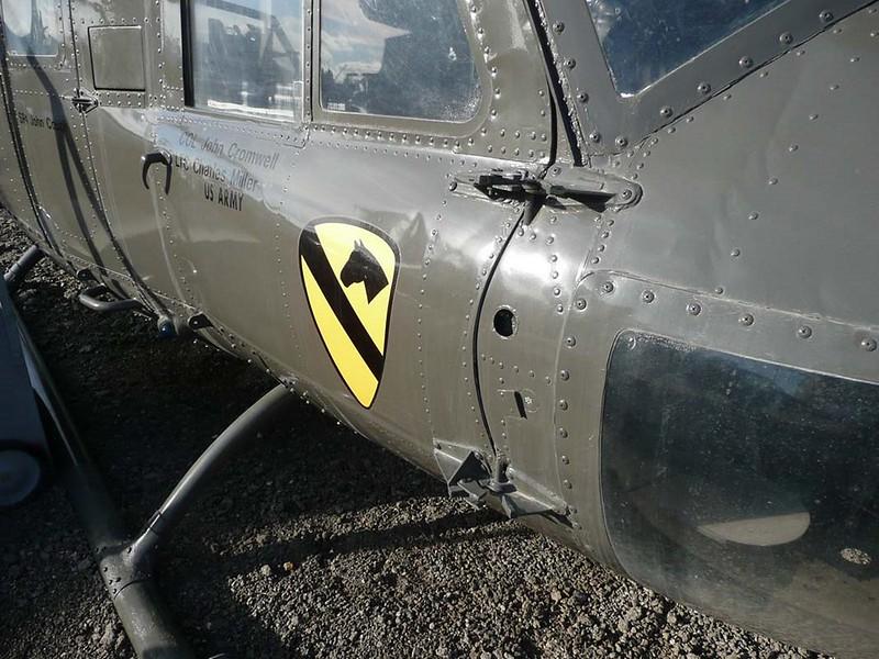Bell UH-1D Huey 3