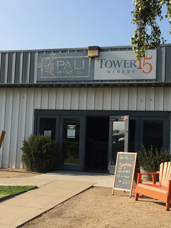Pali Wine Co and Tower 15, Wine Ghetto, Lompoc, CA 2 | by WineAndCheeseFriday