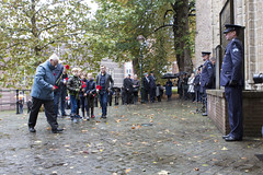 74e Herdenking Bevrijding Bergen op Zoom-19