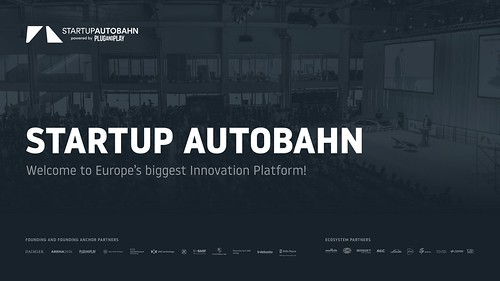 Innovation Platform STARTUP AUTOBAHN Presents 40 New Pilot Projects – Powered by Plug and Play Tech Center