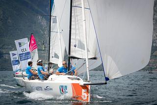 Lega Italiana Vela - Angela Trawoeger_K3I0261