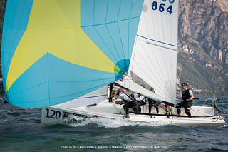 Campionato Italiano J-70 - Angela Trawoeger_K3I0345
