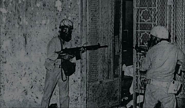 4712 10 Facts about the 1979 Attack on Holy Kaaba - the Grand Mosque Seizure 02