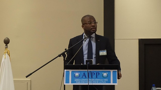 Haiti-2018-09-21-IAPP Inaugurated in Haiti