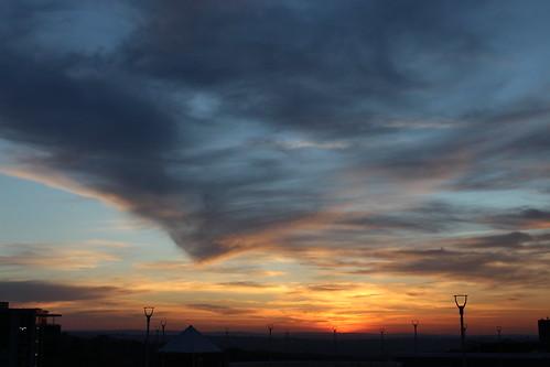 shapes clouds shapesintheclouds sandton johannesburg southafrica south africa cloudy cloud cloudysky sun sunset sunlight sunsets gauteng travel