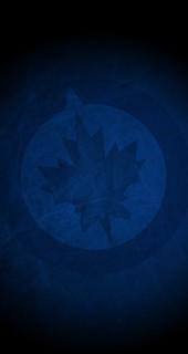 Winnipeg Jets (NHL) iPhone 6/7/8 Home Screen Wallpaper   by ...