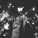 blueskyjunction wedding photography - Sparkler fun...