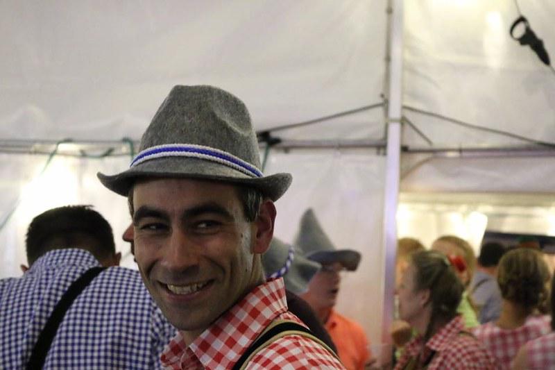 Oktoberfest 2016 - ©Stichting Events Blokzijl -  28