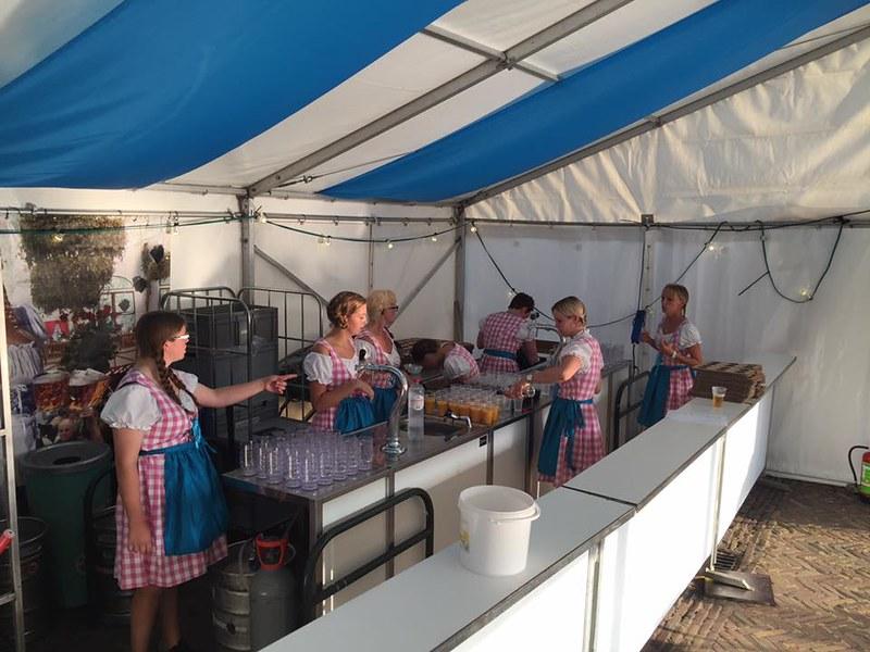 Oktoberfest 2016 - ©Stichting Events Blokzijl -  26