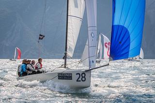 Campionato Italiano J-70 - Angela Trawoeger_K3I1284