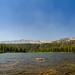 Mammoth Lakes - California