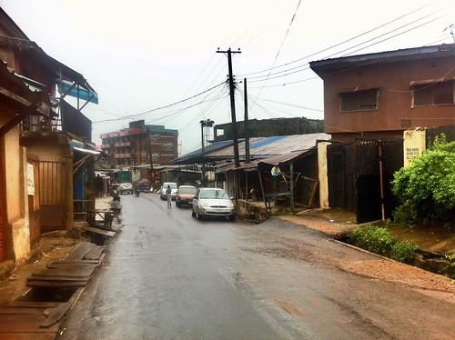 nigeria ibadan challenge orita onoarastreet