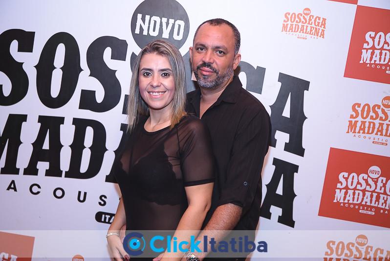 SOSSEGA MADALENA
