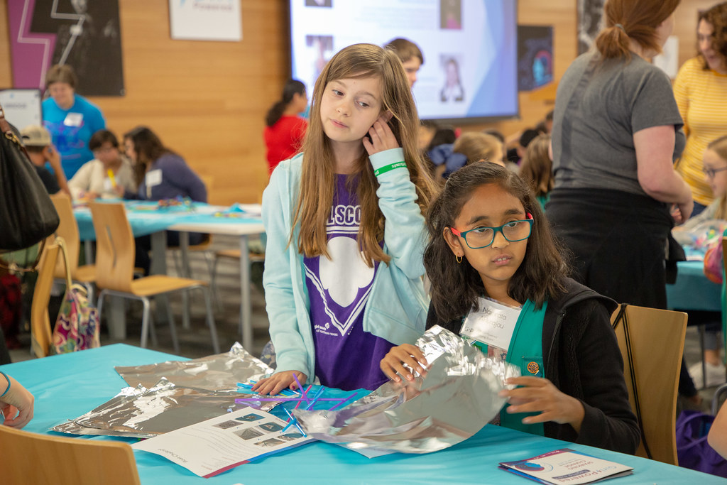 Girl Powered Flagship Event 2018 Dallas Texas Vex Robotics Flickr