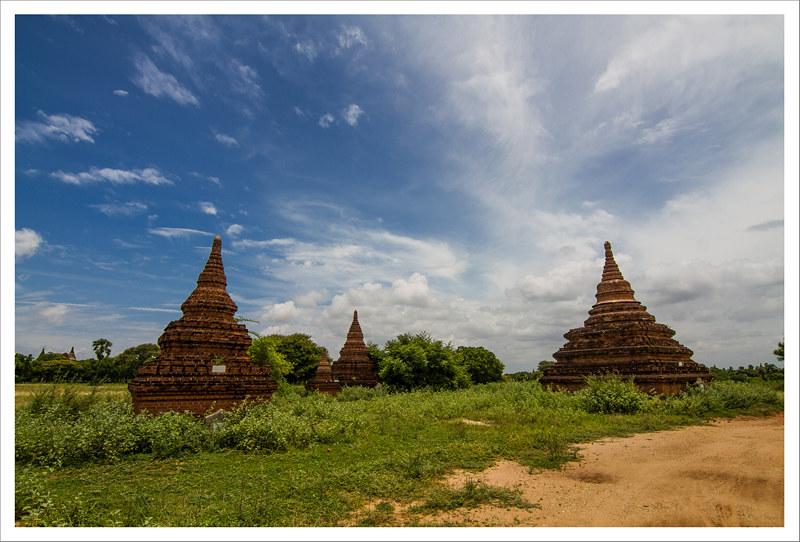Bagan-64