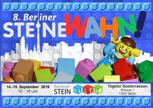 8. Berliner Steinewahn   by Larsvader.