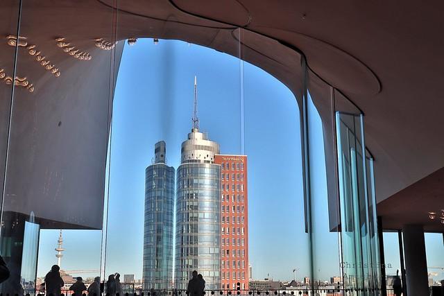 Der doppelte Tower ;)