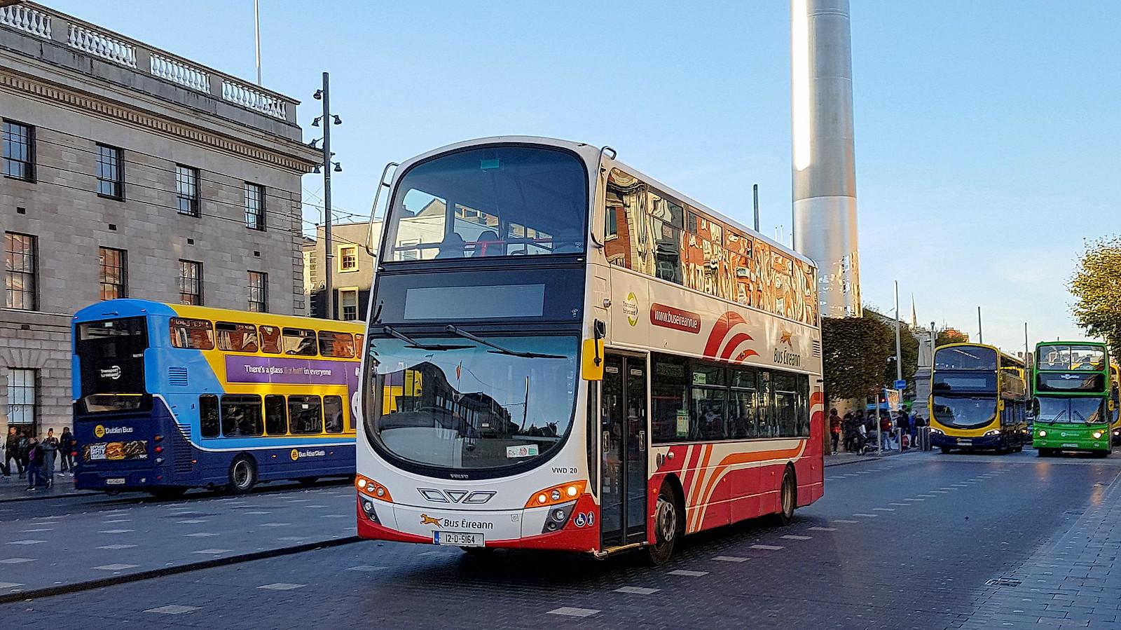 Bus Ireland