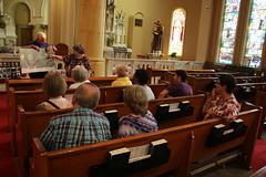 Holy Trinity Catholic Church in Shreveport