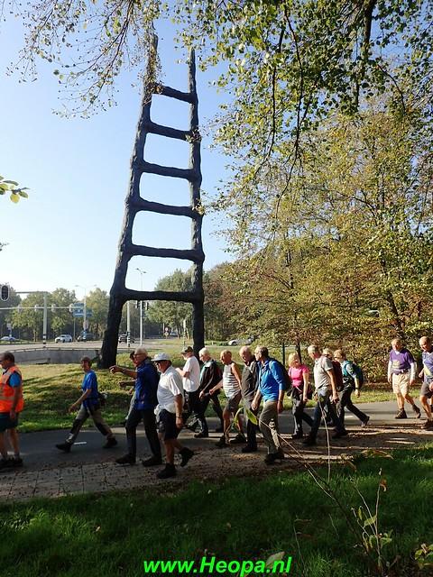 2018-10-10 Amersfoort-zuid     Natuurtocht        24 Km   (67)