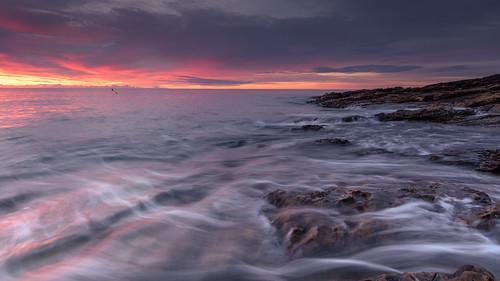 howick sunrise tides morning morninglight northumberland northumberlandcoast northumbria canon760d sigma1020mmf456exdchsm ndhardgrad06