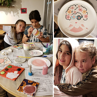 pottery-painting | by secret agent josephine
