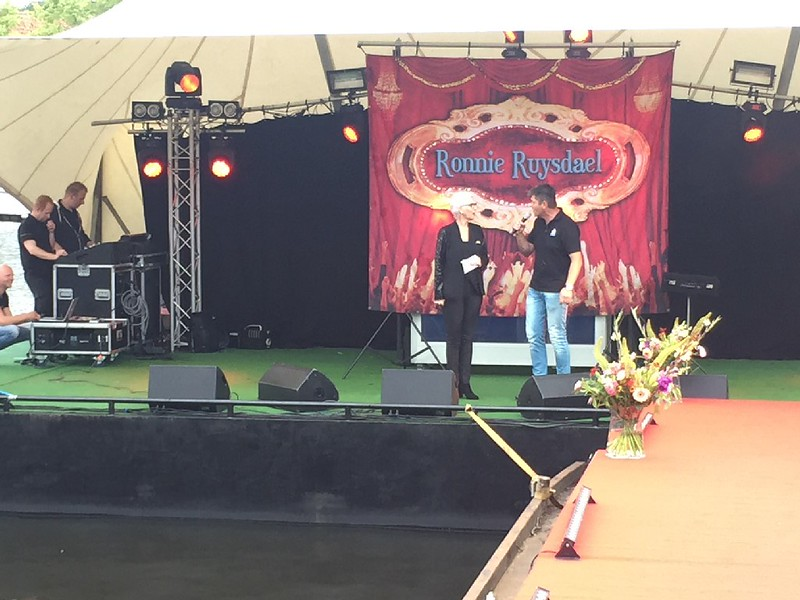 Muziekfestival 2017 - ©Stichting Events Blokzijl - 16