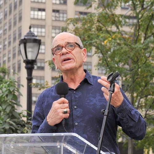 New York Comic Con 2018: Robert Picardo   by Kendall Whitehouse