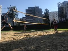 Herbst Beachä 14.10.2018