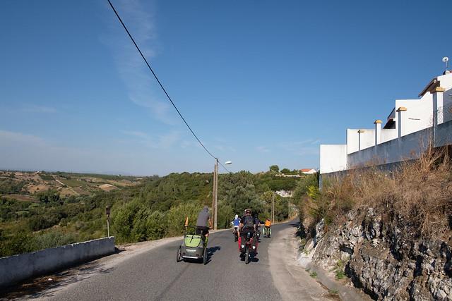 Festival Secreto de Viagens em Bicicleta