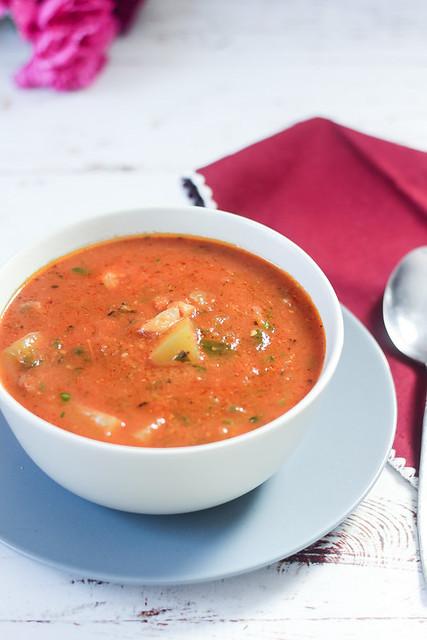 Soup LR