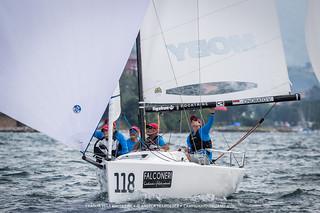 Campionato Italiano J-70 - Angela Trawoeger_K3I4507