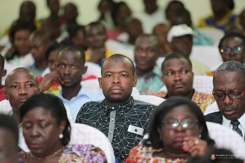 University of Cape Coast_Inaugural Lecture-13