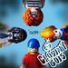 Clowny Bois by Shannon Ocean